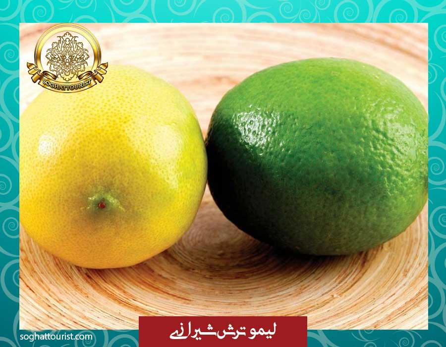 لیموی شیرازی