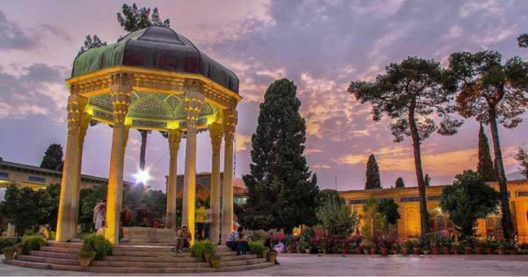 خوشا شیراز و وضع بی مثالش
