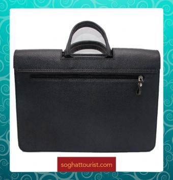 نمای پشت کیف